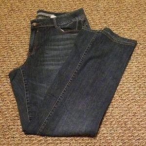 DKNY Jeans Mercer St